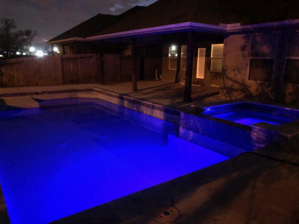 bay coast construction pool night pool 2