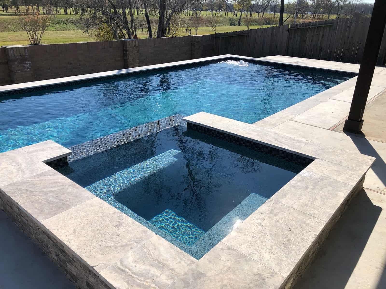 pearland pool builder